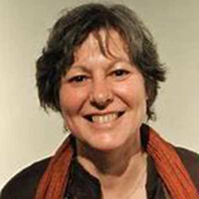 Marieke Maes